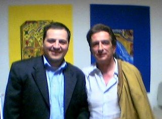 Michele Altamura - Ugo Gaudenzi