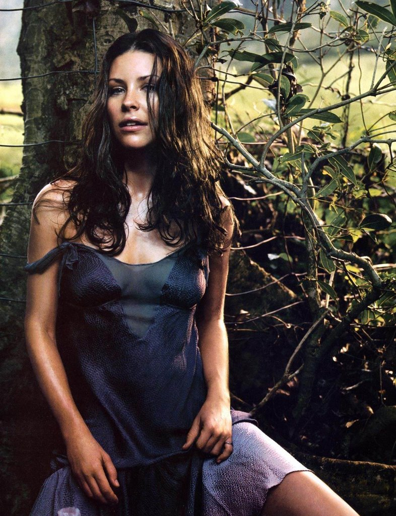 Evangeline lilly (69 hd wallpapers)