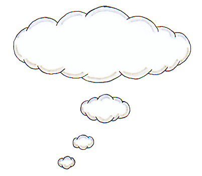 Today's Free Clipart - What's Your Dream?