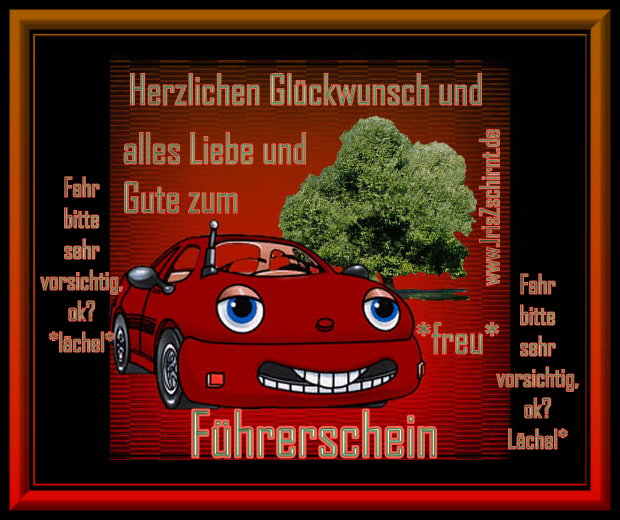Tracy Facebook Sprüche Führerschein Bestanden from that, Diablo