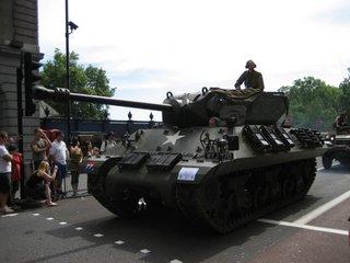 British Tank Destroyer