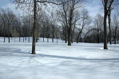 Jean Drapeau Park