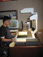 chinese digitization