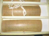 mangyan bamboo texts