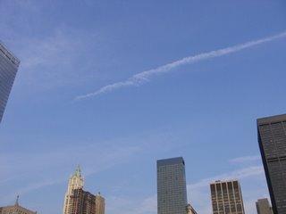 Ground Zero, 9/11