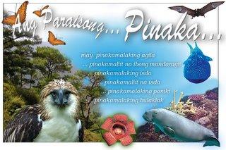 Ang Paraisong Pinaka