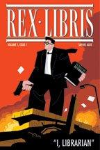 Rex Libris 1