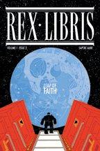 Rex Libris 3