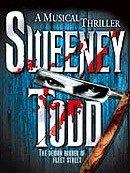 Broadway: Sweeney Todd
