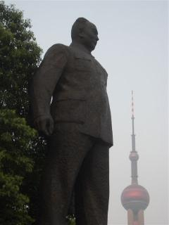 Mao surveys