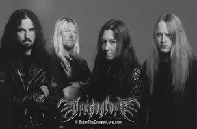 Dragonlord cancela show con Deicide