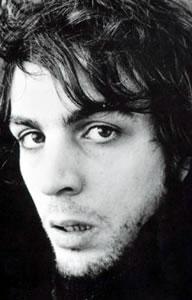 Muere Syd Barrett