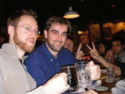 Beardy People rock.