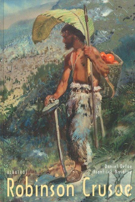 the theme of civilization in daniel defoes robinson crusoe