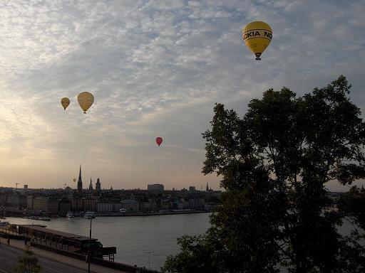 par tjeck daska i Stockholm