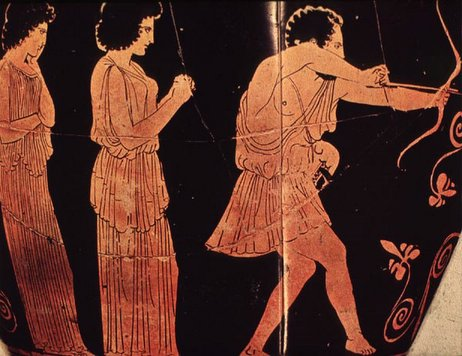 the portrayal of odysseus as an epic hero in the odyssey Odysseus: odysseus, in greek legend, the wise and courageous king of ithaca who is the hero of homer's odyssey.