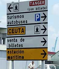 Puerto Algeciras OPE