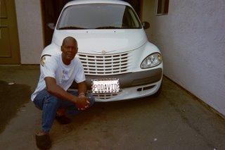 Cames Vague moteur droite Chrysler PT Cruiser