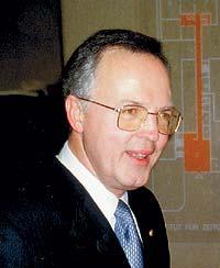Pr Horst Moeller de Munich