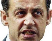 Monsieur Sarkozy