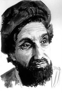 Massoud le pas-élu