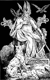 Odin s'affiche