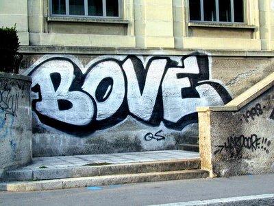 graffiti suisse