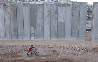 le mur juif