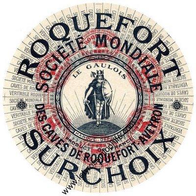 Roquefort Le Gaulois