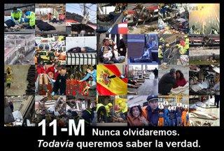 ¿Cuál es la verdad? ¿La que conviene al PP, la que conviene al PSOE?