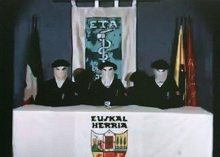 22-3-2006: ETA anuncia un alto el fuego permanente