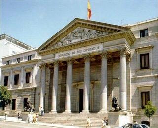 El Congreso vivió, en la última sesión de control tras el anuncio de ETA, el primer acercamiento Gobierno-oposición de la legislatura