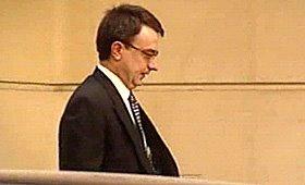 El juez Del Olmo, nuevo blanco de las iras de la derecha