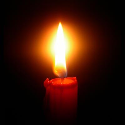 Ojalá que no nos vuelvan a apagar la llama de la esperanza... nunca más