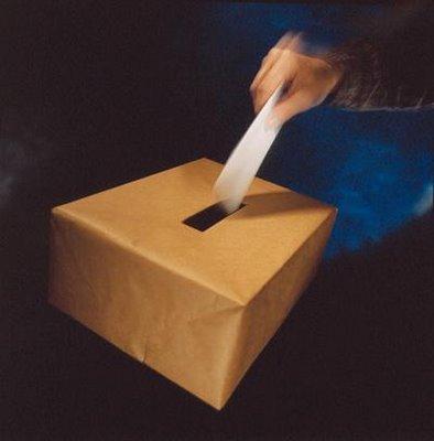 El voto en blanco es una forma de ejercer tu derecho a voto, pero mostrando tu rechazo a todas las opciones que se presentan. Un voto de castigo