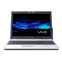 Sony VAIO VGN-SZ230P/B