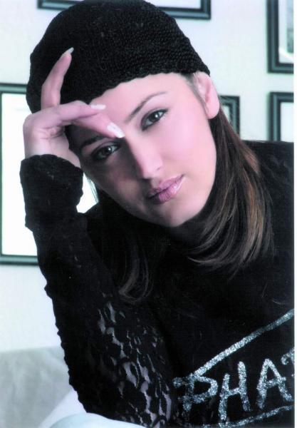 Eliza Hoxha