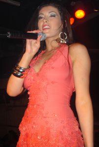 Nora Istrefi