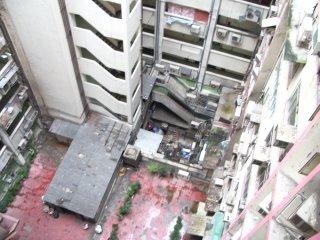 Mirador Mansions, Kowloon