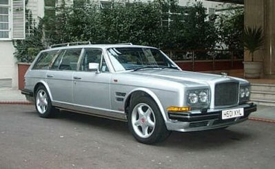 Bentley Estate
