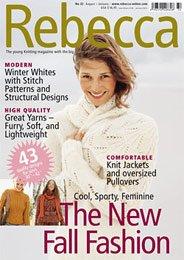 Rebecca Magazine 32