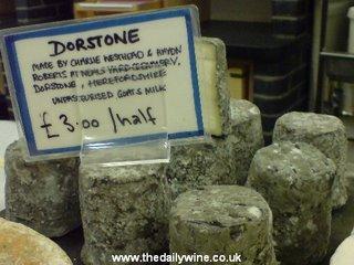 Dorstone Ash