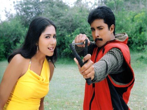 Nenapirali (2005)   Nenapirali Movie   Nenapirali Kannada ...