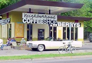 Neighbors Cafe St Paul