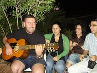 Amine Guitare