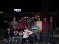 Blog meeting Agadir
