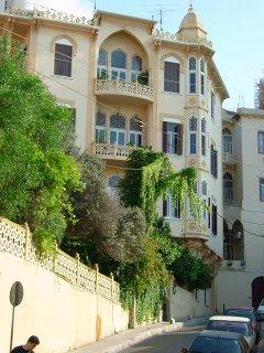 Maisons Beyrouthines