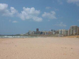 Beyrouth Plage Ramlet Al Bayda