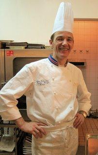 Chef Gissur Guðmundsson