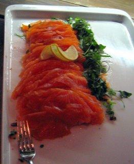 birch.smoked salmon